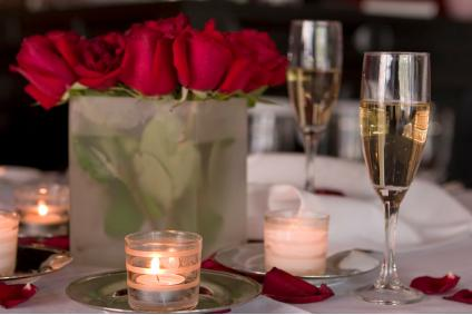 Boston Neighborhoods Monday Valentine's Day Dining Options