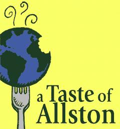 Taste of Allston
