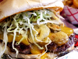 5 best burger joints in Brighton and Allston