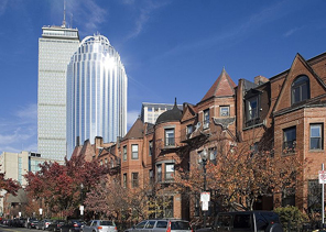 Find your next South End Boston home today with Phoenix Realty!