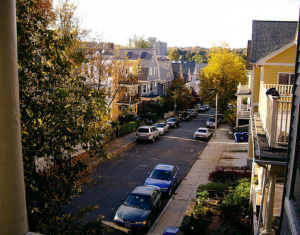 Find your next house in Jamaica Plain!