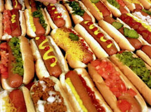While you're looking for your next Boston home check out the Hot Dog Safari!