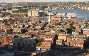 Find a boston apartment rental today!