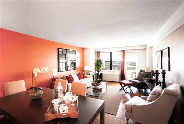 1 Bedroom Apartment in Longwood Medical Area | Phoenix